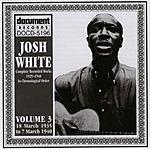 Josh White Josh White Vol.3 1935-1940