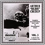 Arthur 'Big Boy' Crudup Arthur 'Big Boy' Crudup Vol.3 1949-1952
