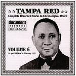 Tampa Red Tampa Red Vol.6 1934-1935