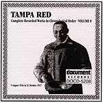 Tampa Red Tampa Red Vol.8 1936-1937