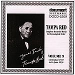Tampa Red Tampa Red Vol.9 1937-1938