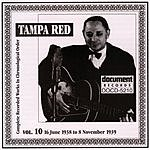Tampa Red Tampa Red Vol.10 1938-1939