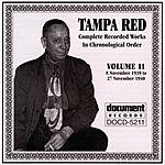 Tampa Red Tampa Red Vol.11 1939-1940