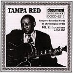 Tampa Red Tampa Red Vol.12 1941-1945