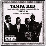 Tampa Red Tampa Red Vol.14 1949-1951