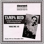 Tampa Red Tampa Red Vol.15 1951-1953