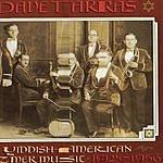 Dave Tarras Yiddish-American Klezmer Music - 1925-1956