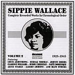 Sippie Wallace Sippie Wallace Vol.2 (1925-1945)