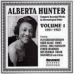 Alberta Hunter Alberta Hunter Vol.1 (1921-1923)