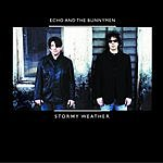 Echo & The Bunnymen Stormy Weather (3 Track Single)