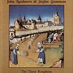John Renbourn The Three Kingdoms
