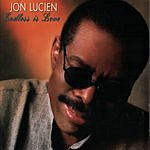 Jon Lucien Endless Is Love