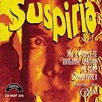 Goblin Suspiria: The Complete Original Motion Picture Soundtrack