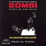Goblin Zombi: Dawn Of The Dead: The Complete Original Motion Picture Soundtrack