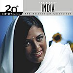 India 20th Century Masters - The Millennium Collection: The Best Of India