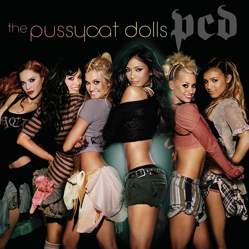 Cover Art: PCD