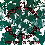 The Mighty Mighty Bosstones Don't Know How To Party