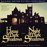 Robert Cobert House Of Dark Shadows & Night Of Dark Shadows: Original Motion Picture Soundtracks