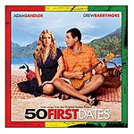 Cover Art: 50 First Dates (Original Soundtrack)
