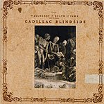 Cadillac Blindside The Allegory Of Death And Fame EP