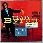 Don Byron Plays The Music Of Mickey Katz