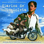 Gustavo Santaolalla Motorcycle Diaries (Original Motion Picture Soundtrack)