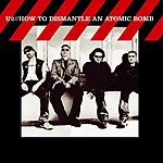 U2 How To Dismantle An Atomic Bomb (UK Bonus Track)