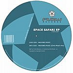 Space Safari Space Safari EP