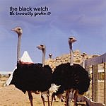 The Black Watch The Innercity Garden EP