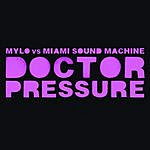 Mylo Doctor Pressure (Single) (Parental Advisory)