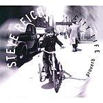 Steve Reich Proverb/Nagoya Marimba/City Life