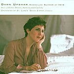 Dawn Upshaw Knoxville: Summer Of 1915
