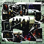 Anthrax Alive 2: The Music (Parental Advisory)