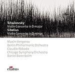 Maxim Vengerov Violin Concerto/Violin Concertos