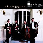 Alban Berg Quartet Artist Portrait