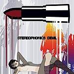 Stereophonics Devil (3 Track Single)
