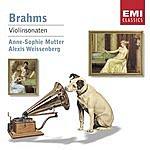 Anne-Sophie Mutter Violin Sonatas