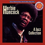 Herbie Hancock A Jazz Collection
