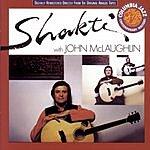 Shakti Shakti With John McLaughlin