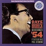 Dave Brubeck Interchanges '54
