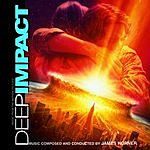 James Horner Deep Impact: Music From The Motion Picture