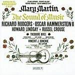 Mary Martin The Sound Of Music: Original Broadway Cast Recording