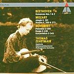 Thomas Zehetmair Schubert, Beethoven And Mozart