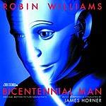 James Horner Bicentennial Man: Original Motion Picture Soundtrack