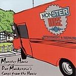 Dan Mackenzie Monster House