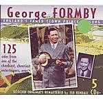 George Formby George Formby: England's Famed Clown Prince Of Song