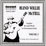 Blind Willie McTell Blind Willie McTell, Vol.2 (1931-1933)