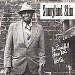Sunnyland Slim Be Careful How You Vote