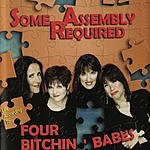 Four Bitchin' Babes Some Assembly Required