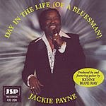 Jackie Payne Day In The Life (Of A Bluesman)